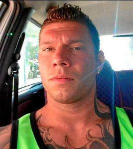 El sueco asesino de Ángela encontrado muerto