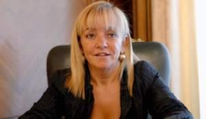 Isabel  Carrasco, asesinada por disparos, León