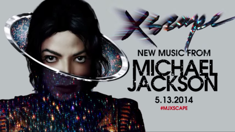 El álbum completo Xscape, Michael Jackson, MP3